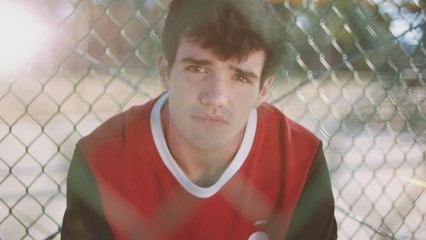 Aaron Carpenter - You