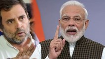 Rahul Gandhi had warned the Modi government about the coronavirus a month ago