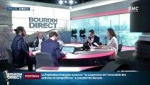 Dupin Quotidien : Les Français interdits de séjour aux Etats-Unis - 13/03