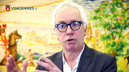 Coronavirus :  la réponse à vos questions avec le Professeur Gilles Pialoux,  chef de service des maladies infectieuses à l'hôpital Tenon.