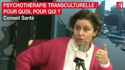 En savoir plus sur la psychothérapie transculturelle