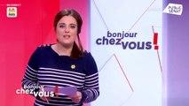 Invité : Stéphane Troussel - Bonjour chez vous ! (13/03/2020)