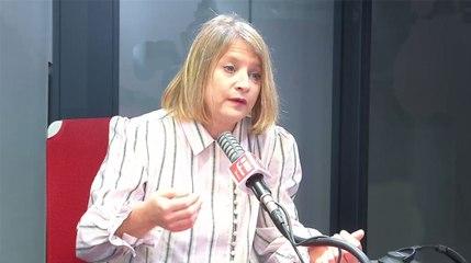 Pr Karine Lacombe (infectiologue): «La fermeture des écoles peut diminuer la charge virale»