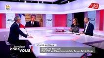 Best Of Bonjour Chez Vous ! Invité politique : Stéphane Troussel (13/03/20)