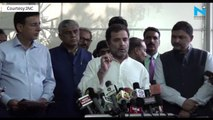 Indian economy will be destroyed if ..: Rahul Gandhi slams govt response to Coronavirus outbreak