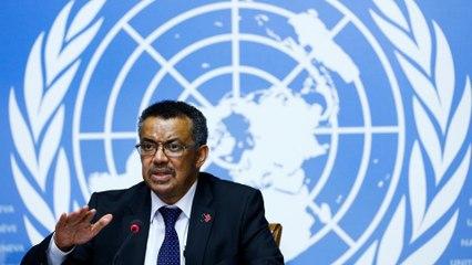 WHO hối thúc các nước tăng cường phòng chống Covid-19