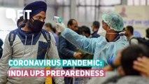 Coronavirus Pandemic: What Measures Is India Taking?