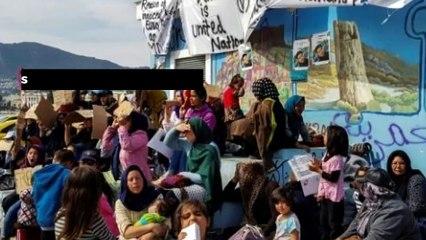 La UE y Grecia ayudarán a los migrantes a volver a casa