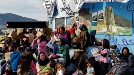L'UE e la Grecia per aiutare i migranti a tornare a casa