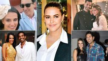 The Controversial Love Life Of Neha Dhupia