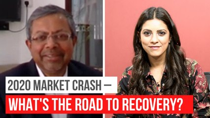2020 Market Crash– Where Are We Headed |  Interview with N Jayakumar of Prime Securities