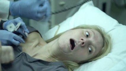 Coronavirus Film - Contagion Film Trailer