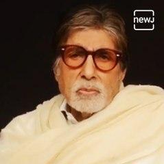 Amitabh Bachchan Pens Poem On The Coronavirus