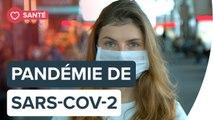 Pandémie de SARS-COV-2 : faut-il s'inquiéter ? | Futura