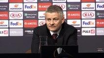 Solskjaer confident Man Utd are 'going places'