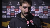 We have to keep living - Kevin Trapp on coronavirus pandemic