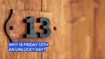 Here's how Friday the 13th became so unlucky
