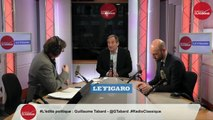 INTERVENTION D'EMMANUEL MACRON : « LE CHEF DE L'ETAT A REPRIS CETTE TONALITE D'UNION SACREE » – L'EDITO POLITIQUE DU 13/03/2020