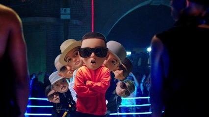 Daddy Yankee - Que Tire Pa Lante