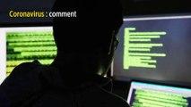 Coronavirus : comment des hackers exploitent la peur