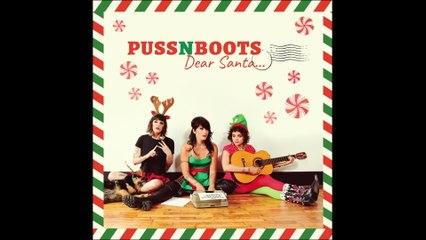 Puss N Boots - Christmas Butt