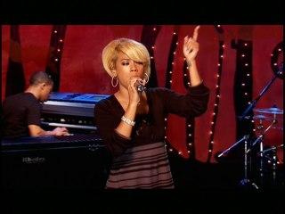 Keyshia Cole - Love, I Thought You Had My Back