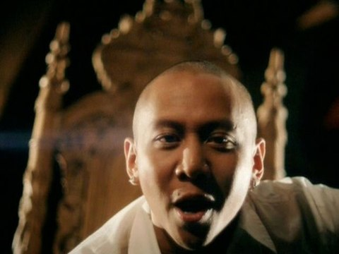 Mikey Bustos - All I Need Is Me