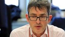 Coronavirus update with Greg Fell - Director for Public Health Sheffield
