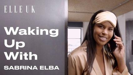 Waking Up With Sabrina Elba