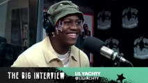 Lil Yachty Talks Drake, Boprah, and the Backlash to Wearing a Dress