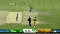 Peshawar Zalmi vs Multan Sultans - 1st Inning Highlights - Match 27 - 13 March - HBL PSL 2020