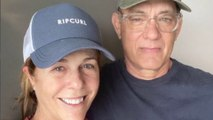Coronavirus: Tom Hanks et sa femme Rita Wilson donnent de leurs nouvelles