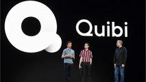 NBC News Launching Four Shows On Quibi