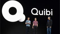 NBC News Launching Four Shows On Quibi