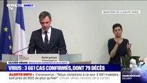 """Olivier Véran: """"Les structures qui accueillent moins de dix enfants doivent être maintenues"""""""