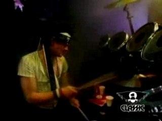 Saxon - Midnight Rider