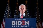 Presidential Candidates Turn to 'Virtual' Campaigns Amid Coronavirus Pandemic