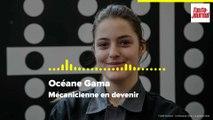 [Podcast] Rencontre avec Océane Gama, passionnée de mécanique