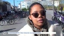 Le journal - 13/03/2020 - CORONAVIRUS  Des mesures exceptionnelles