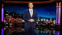 Pete Buttigieg Takes Over 'Jimmy Kimmel Live!' Without Live Audience | THR News