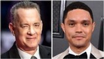 "Trevor Noah on  Tom Hanks Getting Coronavirus: ""Message to the Rest of Us"" 