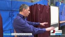 Municipales : voter à l'heure du coronavirus
