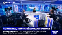 Coronavirus: Donald Trump décrète l'urgence nationale - 13/03