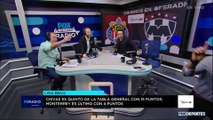 FOX Sports Radio: ¿La Liga MX es un torneo competitivo?