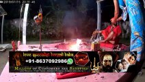 Love Inter Caste Marriage Vashikaran Black Magic Husband-Wife Specialist Aghori Babaji In Durgapur Panagarh Burdwan