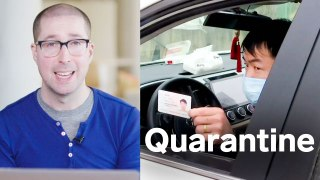 Health Expert Explains What You Need to Know About Quarantines