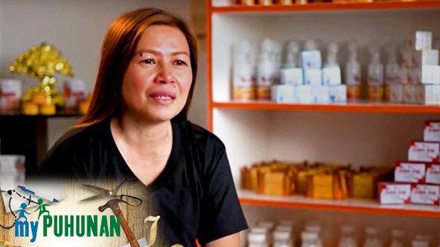 Carla Calooy's shift from Barangay employee to full-time entrepreneur   My Puhunan