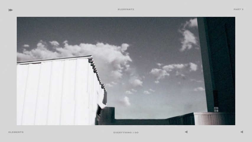 Elekfantz - Everything I Do