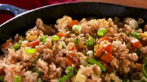 Who Needs Takeout Fried Rice When You've Got This?