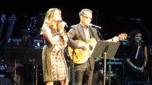 Rita Wilson & Tom Hanks at Children's Health Benefit Concert Radio City Music Hall